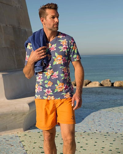 Sommertrends Shorts